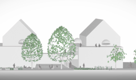 Projet en Habitat Participatif – Paul Bourson