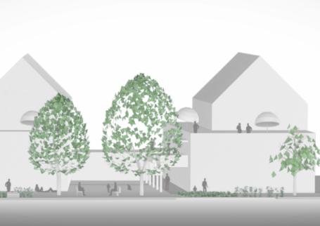 Projet Habitat Participatif – Paul Bourson